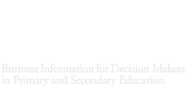 Education Business - Business Information for Education Decision Makers in Primary and Secondary Education