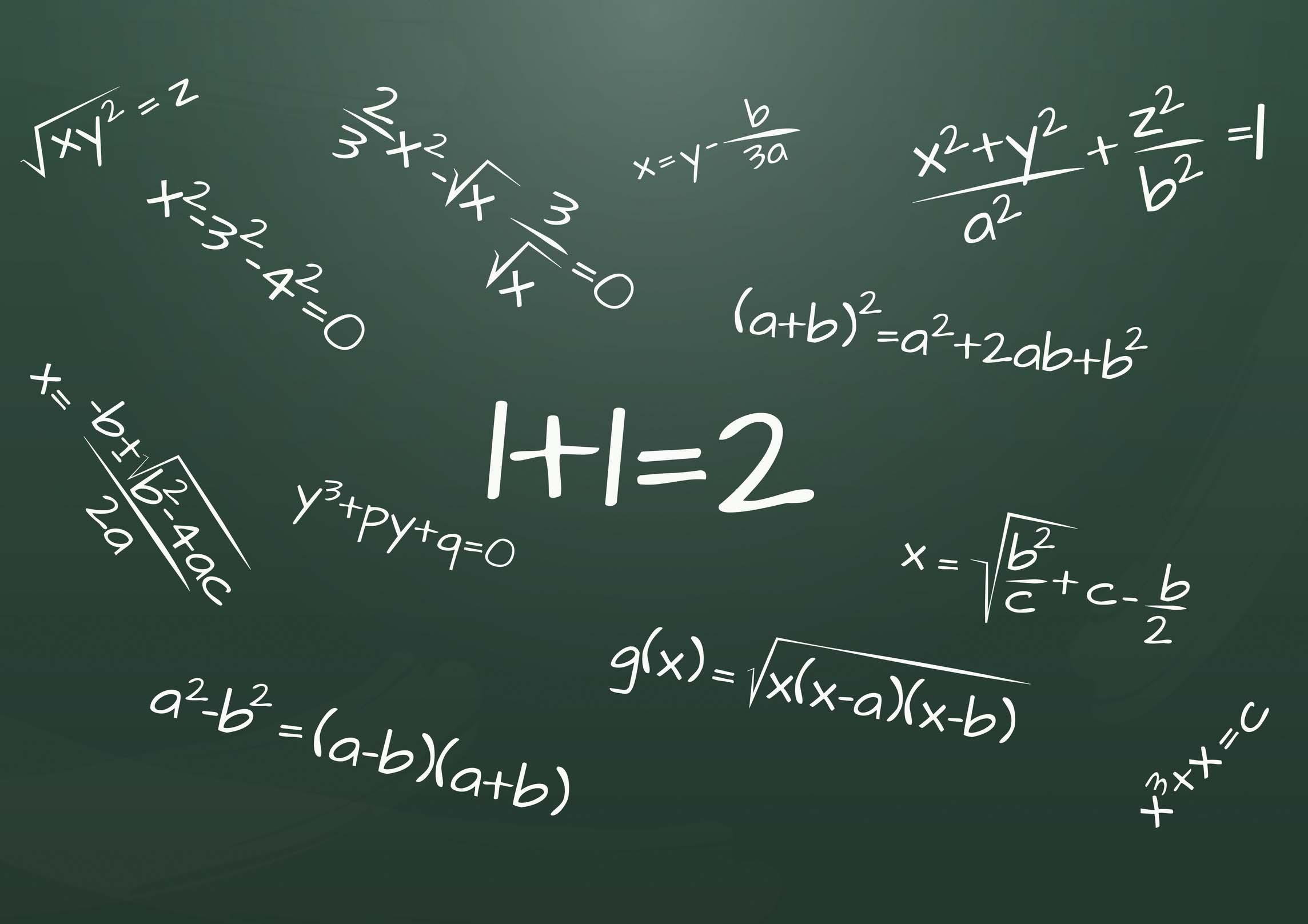 Adding Inspiration To The Mathematics Equation Education