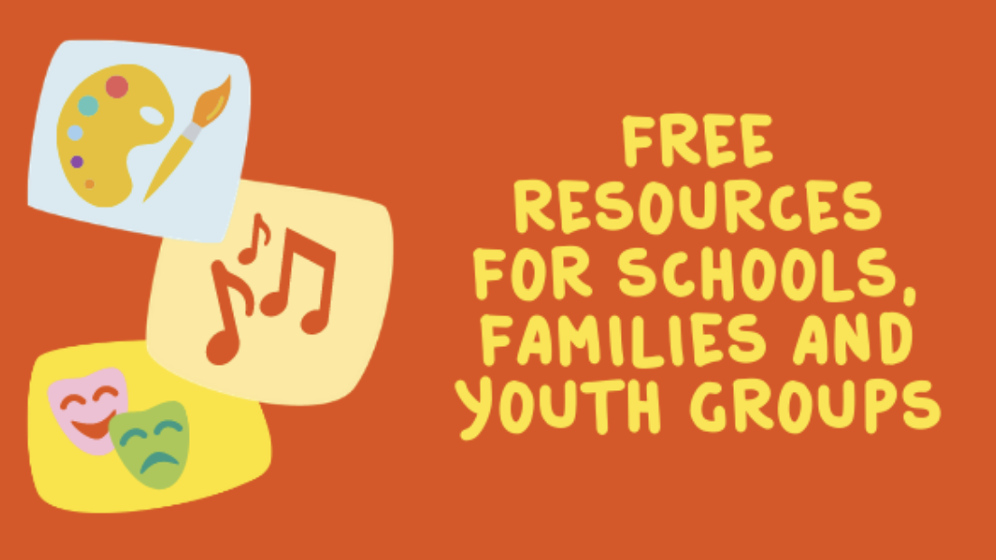 Free school resources for Children's Mental Health Week ...