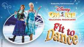 Fit to Dance
