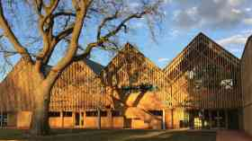 Bedales School, credit Matthew Rice
