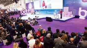 Reminiscing about the 2016 Bett Show