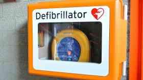 Johnson urged to put defibrillators in all schools
