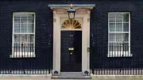 Downing Street celebrates girls education