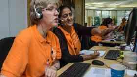 'Pop-up' exam helpline opened for pupils receiving GCSE results