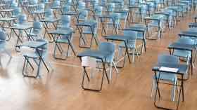 Schools in Wales to determine exam grades
