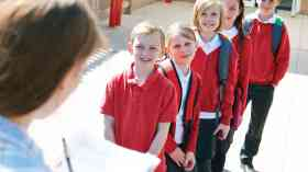 The importance of the fire alarm log book in schools
