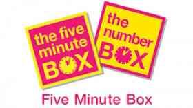 Five Minute Box