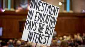 NAHT to host events to highlight impact of school funding crisis