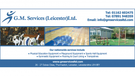 G. M. Services (Leicester) Ltd.