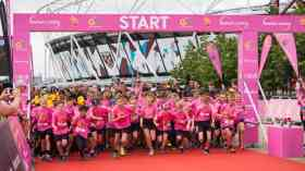 GO Run For Fun initiative to get primary school-aged pupils active launches