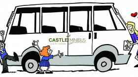 Castle Minibus
