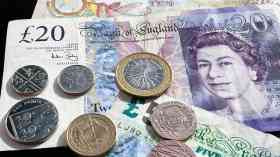 Increase in teachers needing handouts to cover bills