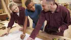 Multimillion-pound contracts awarded for apprenticeship training