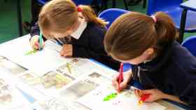 £17 million for academies to support schools