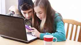 Seventy-two per cent of teachers think children should be taught social media etiquette