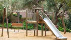 Why playgrounds are an essential part of primary school life