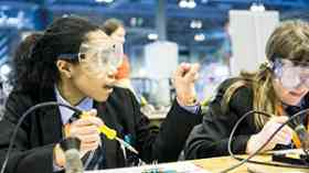 Engineering the best possible career for pupils