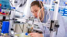 Scotland expands STEM bursary scheme