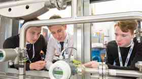 Maintaining pupil interest in STEM subjects