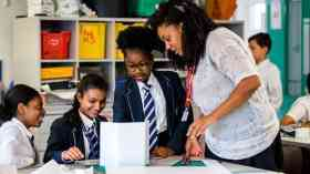Girls appear to benefit from more rigorous GCSEs