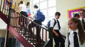 'Whole school' approach to mental health in Wales
