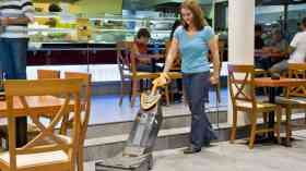Sustainable School Cleaning