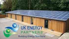 UK Energy Partners