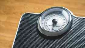 Obesity levels of reception pupils in Wales rise