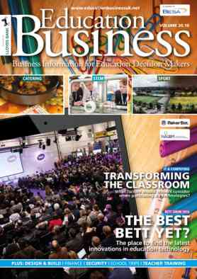 Education Business 20.10