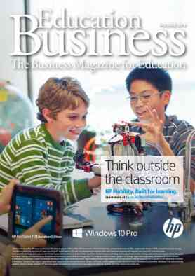 Education Business 20.9
