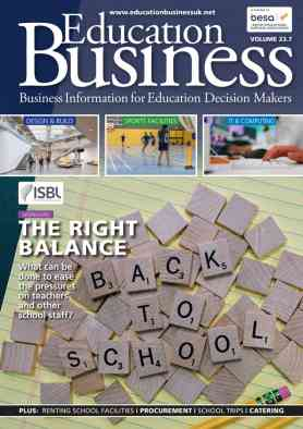 Education Business 23.07