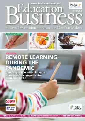 Education Business 25.03