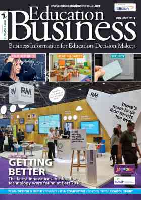 Education Business 21.01