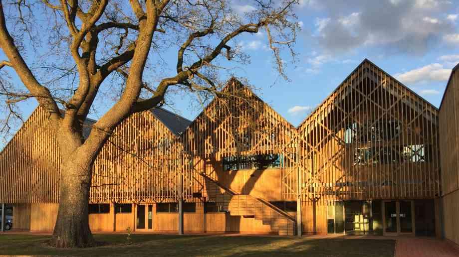 Bedales School, credit Matthew Rice