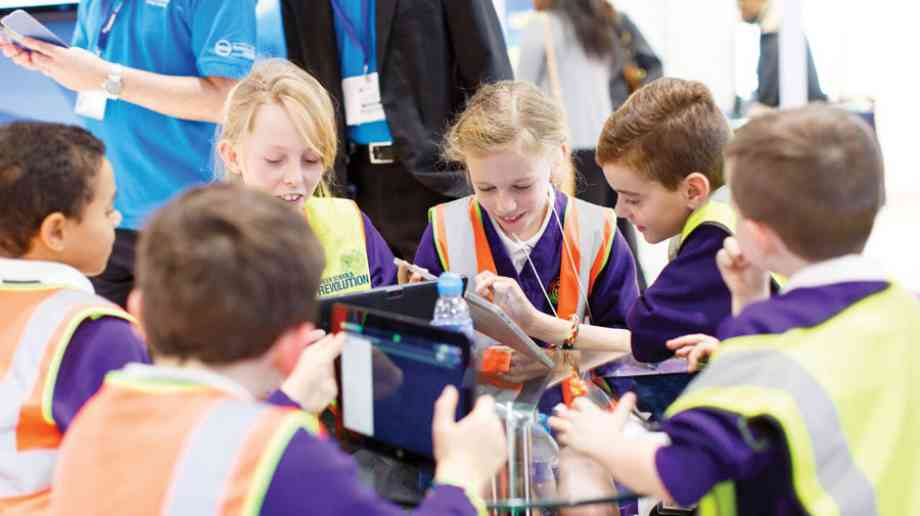 BETT 2016 at ExCel London from 20-23 January 2016