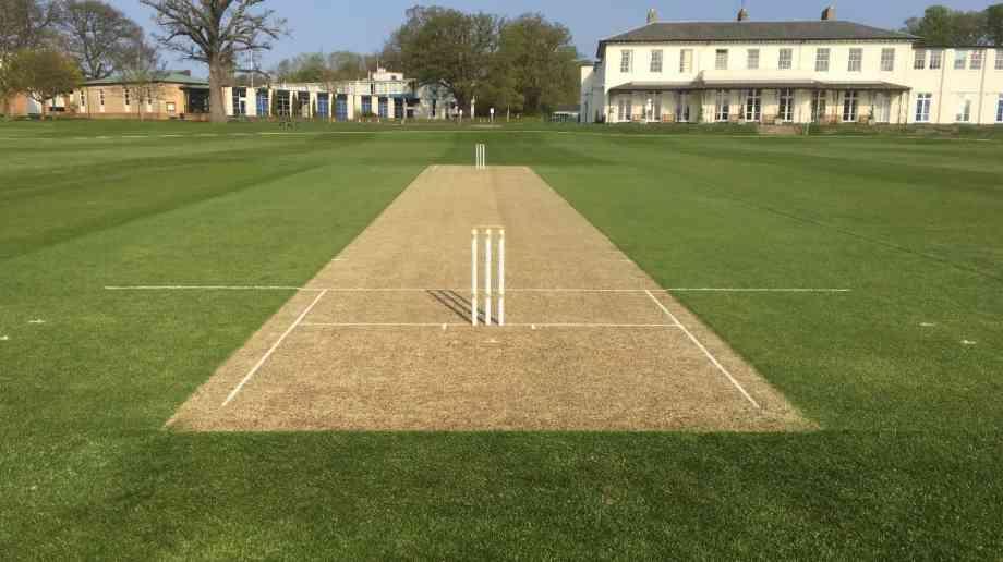 Cricket at St Josephs