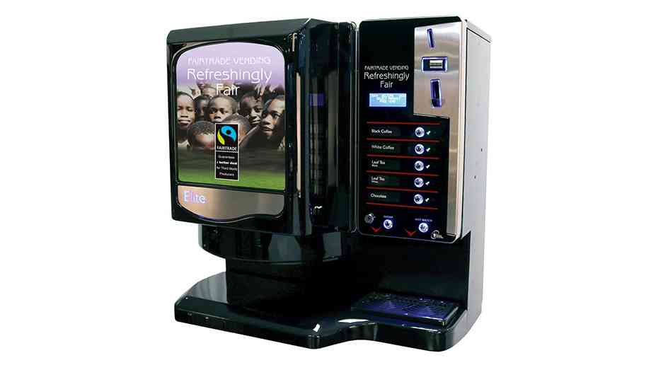 Fairtrade Vending
