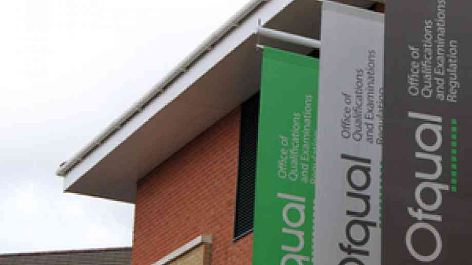 Ofqual event aims to shape the qualifications landscape