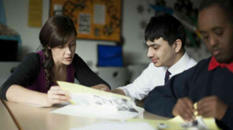 DfE announces steps to improve education for children with additional needs