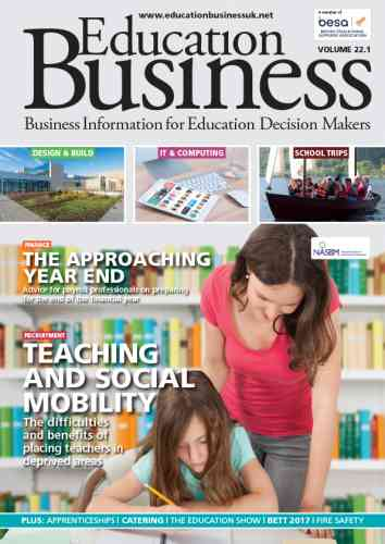 Education Business 22.01