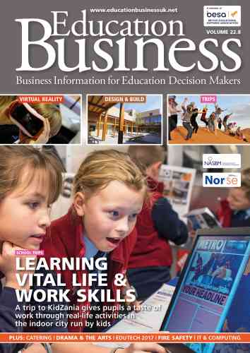Education Business 22.08