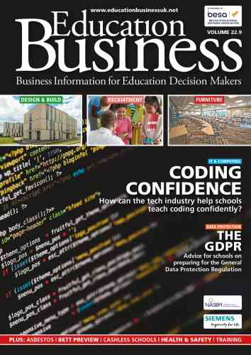 Education Business 22.09