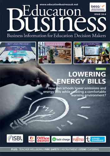Education Business 24.06