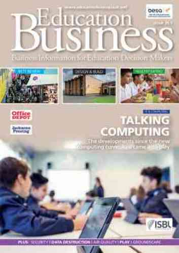 Education Business 25.01