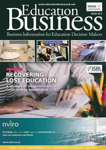 Education Business 26.03